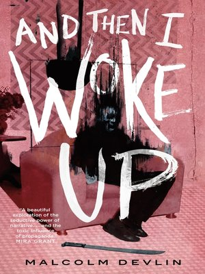 cover image of And Then I Woke Up