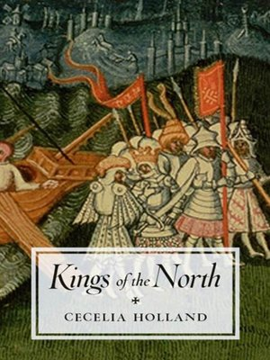 cover image of Kings of the North