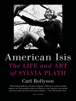 cover image of American Isis