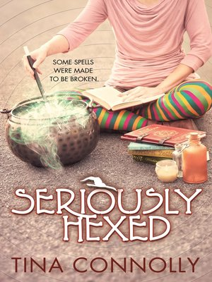 cover image of Seriously Hexed