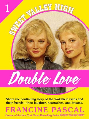 cover image of Double Love