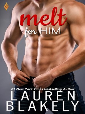 cover image of Melt for Him