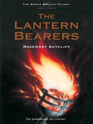 cover image of The Lantern Bearers