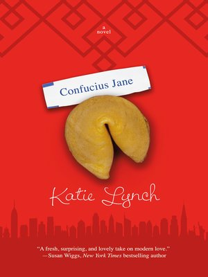 cover image of Confucius Jane