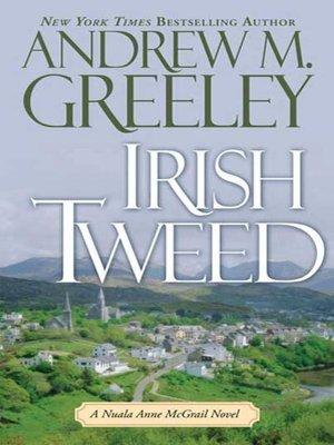 cover image of Irish Tweed