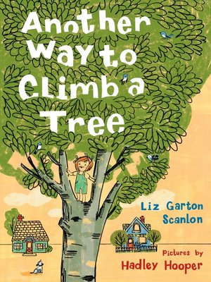 cover image of Another Way to Climb a Tree