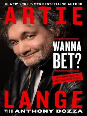cover image of Wanna Bet?