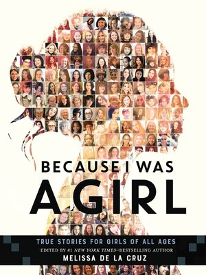 cover image of Because I Was a Girl