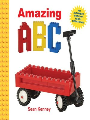 cover image of Amazing ABC