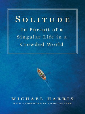 cover image of Solitude