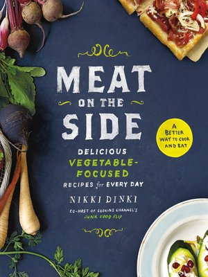 cover image of Meat on the Side