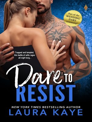 cover image of Dare to Resist