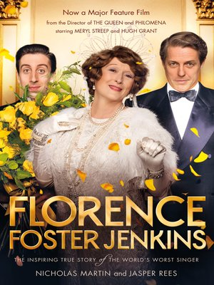 cover image of Florence Foster Jenkins