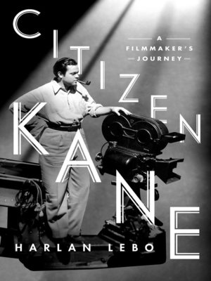 cover image of Citizen Kane