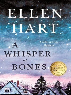 cover image of A Whisper of Bones