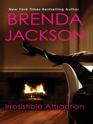 cover image of Irresistible Attraction