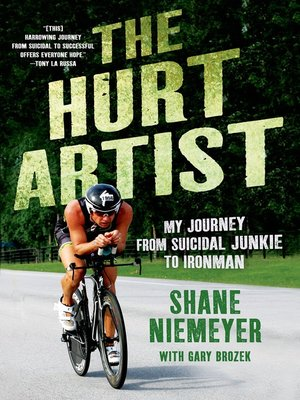 cover image of The Hurt Artist
