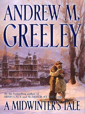cover image of A Midwinter's Tale