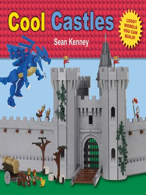 cover image of Cool Castles