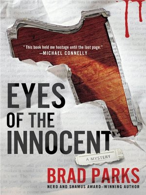 cover image of Eyes of the Innocent