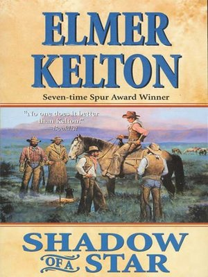 cover image of Shadow of a Star