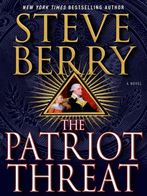 steve berry free ebooks download
