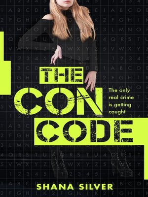 cover image of The Con Code