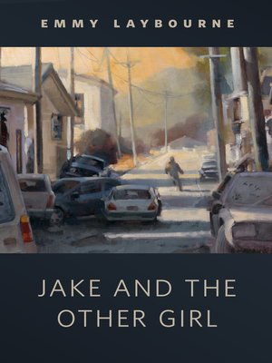 cover image of Jake and the Other Girl