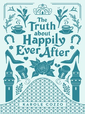 cover image of The Truth About Happily Ever After
