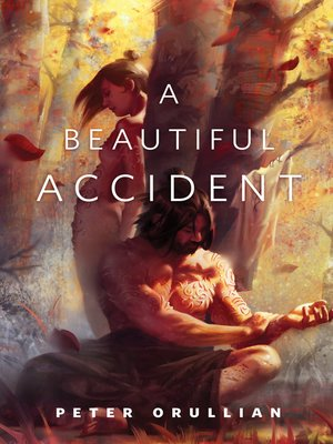 cover image of A Beautiful Accident