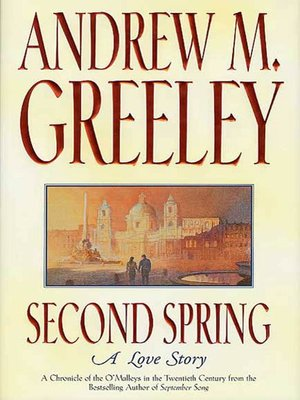 cover image of Second Spring