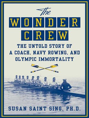cover image of The Wonder Crew