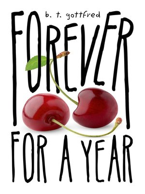 cover image of Forever for a Year
