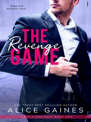 cover image of The Revenge Game