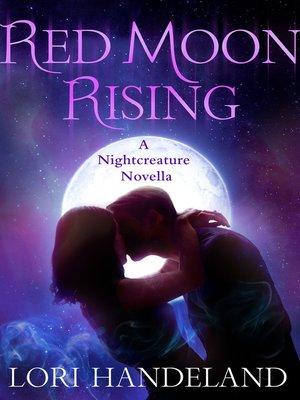 red moon rising brzezinski - photo #17