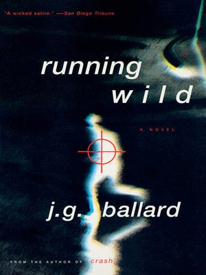 cover image of Running Wild