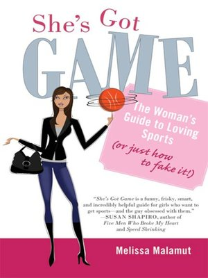 cover image of She's Got Game
