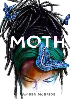 cover image of Me (Moth)