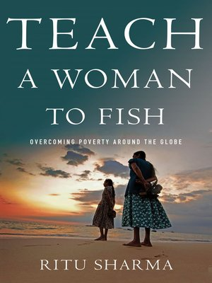 cover image of Teach a Woman to Fish