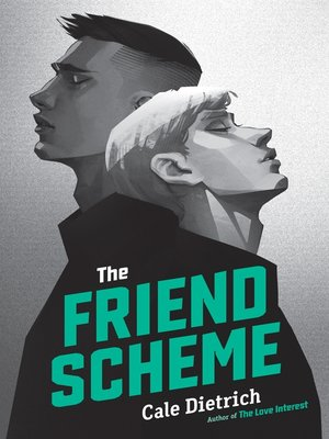 cover image of The Friend Scheme