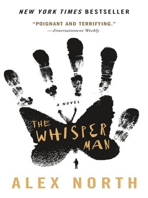 cover image of The Whisper Man