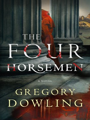 cover image of The Four Horsemen