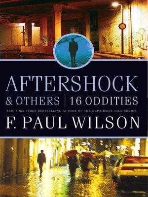 cover image of Aftershock & Others