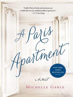 cover image of A Paris Apartment