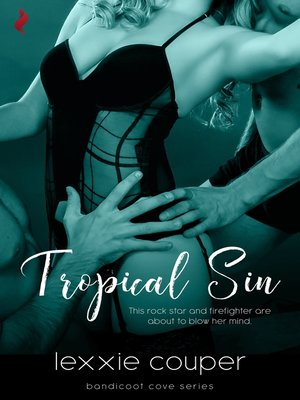 cover image of Tropical Sin