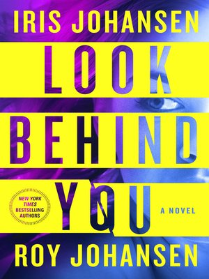 cover image of Look Behind You