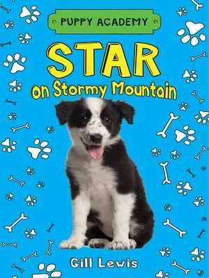 cover image of Star on Stormy Mountain