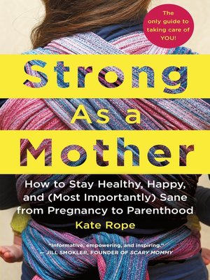 cover image of Strong As a Mother