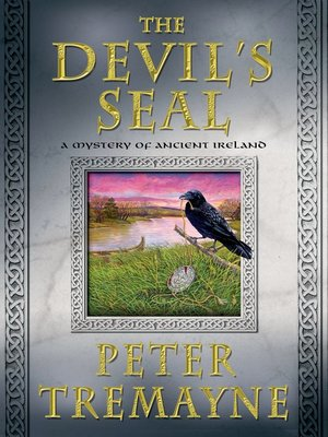 cover image of The Devil's Seal