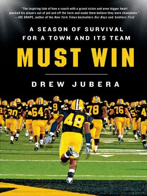 cover image of Must Win